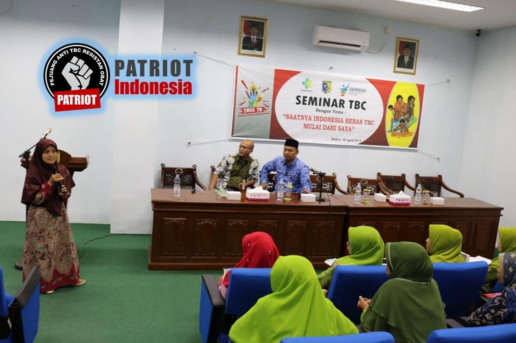 Seminar TBC 3